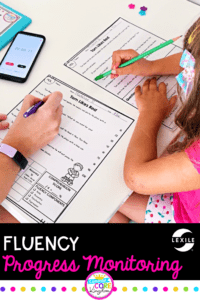 How to develop strong readers with reading fluency