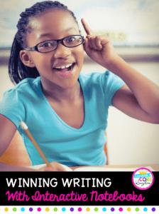 Winning Writing Cover