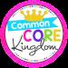 Common Core Kingdom Logo Round